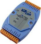 I-7063B # I/O Module/DCON/3 Relay SSR-DC/8DI, ICP DAS, ICP CON