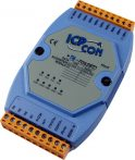 I-7065BD # I/O Module/DCON/5 Relay SSR-DC/4DI/LED, ICP DAS, ICP CON