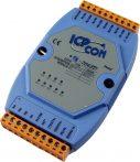 I-7065D # I/O Module/DCON/5 Relay/4DI, ICP DAS, ICP CON