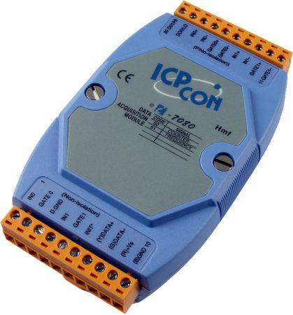 I-7080 # I/O Module/DCON/2 Counter/2DO, ICP DAS, ICP CON