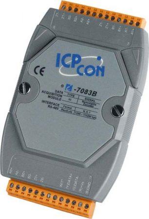 I-7083B-G-CR RS485 Module/DCON/3-axis Encoder/Battery, ICP DAS, ICP CON