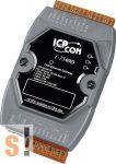 I-7540D # CAN - Ethernet átjáró, konverter, 1x CAN/RS-232/485 port, ICP DAS