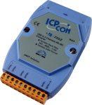 I-7563 # USB - 3x RS-485 portos konverter / hub , ICP DAS
