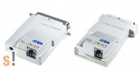 IC164 # Nyomtató/Párhuzamos/vonalhosszabbító/400 méterig/IC-164, ATEN