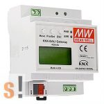 KDA-64 # KNX - DALI Gateway/Konverter, Mean Well