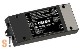 LMD300-0040-C900-2020000 # DALI LED DRIVER/AC/DC/39V/900MA, CREE