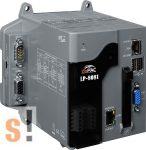 LP-8081-EN # LinPac Controller/AMD LX800/Linux/0x I/O hely, ICP DAS