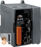 LP-8141 # LinPac Controller/PXA270/520MHz/Linux/1x I/O hely, ICP DAS