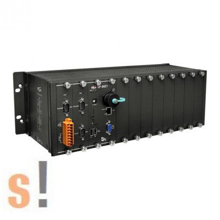 LP-9821 # LinPac Controller/Cortex A8/1GHz/Linux/8x I/O hely, ICP DAS