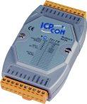 M-7017R # I/O Module/Modbus RTU/8AI/High prot., ICP DAS