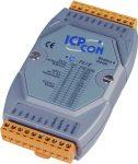 M-7018 # I/O Module/Modbus RTU/8AI/TC, ICP DAS