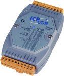 M-7018R # I/O Module/Modbus RTU/8AI/TC, ICP DAS