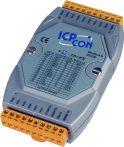 M-7019R-G #  I/O Module/Modbus RTU/8AI/High Prot., ICP DAS