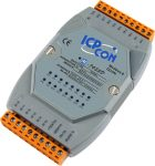 M-7053D-G # I/O Module/Modbus RTU/16DI/LED, ICP DAS ICP CON