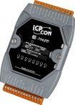 M-7068D # I/O Module/Modbus RTU/4 Relay A/4 Relay C/2A/LED, ICP DAS, ICP CON