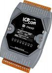 M-7069D # I/O Module/Modbus RTU/4 Relay A/4 Relay C/6A/LED, ICP DAS, ICP CON