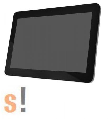 "MCT-10QDS-POE-5.1 # Mimo Adapt-IQ 10.1"" Digital Signage Tablet/ Android 4.4/5.1 - RK3188 Processzor /Érintőképernyő/MIMO"