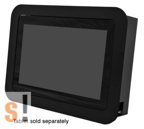 MWB-10-MCT # 10.1 inch fali szerelődoboz Mimo tablethez/ Mimo Wall Box for Tablet/MIMO