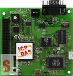 PCM-CM100-D # Intelligens PCI kártya/PCI-104/CAN/1 port/D-sub/szigetelt, ICP DAS