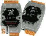 PDS-755 # Soros/Ethernet/Konverter/Programozható/4x RS-485/1x RS-232 port/Ethernet 10/100, ICPDAS