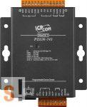 PDSM-743 # Soros/Ethernet/Konverter/Programozható/1x RS-485/3x RS-232 port/Ethernet 10/100/4x DI/4x DO/fém ház, ICPDAS