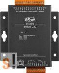 PDSM-782 # Soros/Ethernet/Konverter/Programozható/1x RS-485/7x RS-232 port/Ethernet 10/100/fém ház, ICPDAS