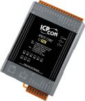 PET-7202 # PoE Ethernet I/O Module/Modbus TCP/3AI/6DI/3 Relay, ICP DAS