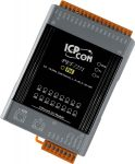 PET-7251 # PoE Ethernet I/O Module/Modbus TCP/16DI/2LAN, ICP DAS