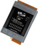 PET-7255 # PoE Ethernet I/O Module/Modbus TCP/8DI/8DO/2 LAN, ICP DAS