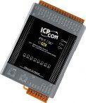 PET-7267 # PoE Ethernet I/O Module/Modbus TCP/8Relay Output/2LAN, ICP DAS
