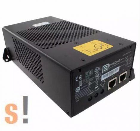 POE80U-560(G) # PoE Injector/ 56V/ 80.0W/720mA, Phihong