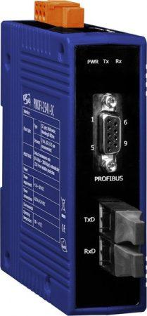 PROFI-2541-SC # Profibus - Fiber konverter, SC, ICP DAS