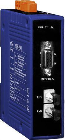 PROFI-2541 # Profibus - Fiber konverter, ST, ICP DAS
