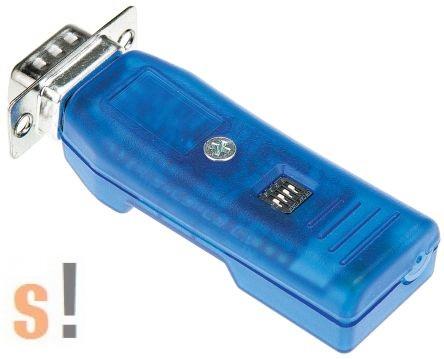 RN-240F # Bluetooth - RS-232 konverter/Soros port/DB9 mama csatlakozó, Microchip