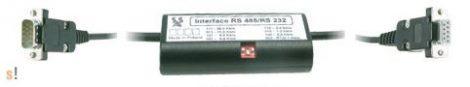 RS232-RS485 # Simatic S7-200 PLC programozó kábel