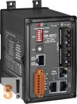 RSM-405FCS # Switch/Ethernet/30km/Redundáns/5 port/2 Fiber/Single/SC, fémház ICP DAS