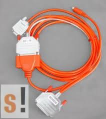 SC-10 # Mitsubishi PLC Remote Modem kommunikációs kábel