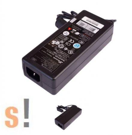 SSA-0901-12 # Tápegység adapter/12VDC/6,67A/80W, Seasonic