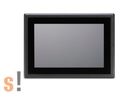 """STC-15WR-E3950 # Érintőképernyős ipari panel PC/15.6"""" Smart Touch Computer/ Rezisztív érintőképernyő/Intel Atom® X7-E3950/ 4GB RAM/ 64GB M.2 SSD/IP65 front, Adlink"""