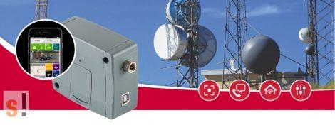 TELL-PAGER7-3G.IN6.R1 # TELL Pager7/ GSM modem/Kommunikátor/ Átjelző/ 2G/3G/6x bemenet/1x kimenet/900/2100 MHz @UMTS, 900/1800 @GSM/GPRS, TELL