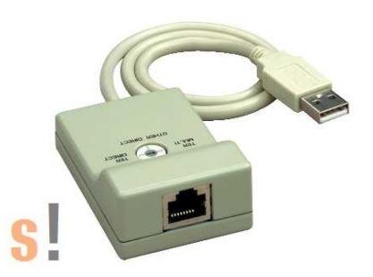 TSXCUSB485 # Schneider PLC programozó kábel/adapter/USB portos/ USB -  RS-485, Schneider