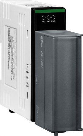 USB-2019/S # USB I/O Modul/8x AI/High voltage/CN-1824, ICP DAS, ICP CON