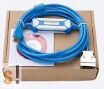 USB-CIF02 # USB PLC programozó kábel/CQM1-CIF02/OMRON CQM1,CPM1, CPM1A, CPM2A  sorozathoz