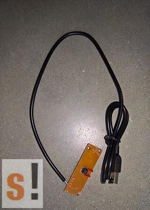 USB-ENTER # USB Enter switch / Külső Enter gomb USB portra
