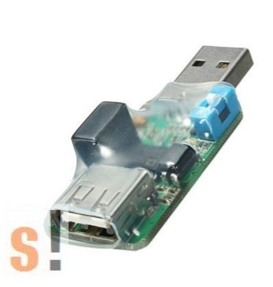 USB-isolator # USB leválasztó/isolator/2,5kV szigetelés/
