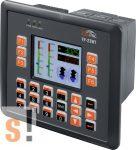 """VP-23W1 # ViewPAC PLC/CE 5.0/3 hely/3.5"""" LCD, ICP DAS, ICP CON"""