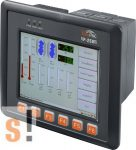 "VP-25W1 # ViewPAC PLC/CE 5.0/3 hely/5.7"" érintőképernyős Touch LCD, ICP DAS, ICP CON"