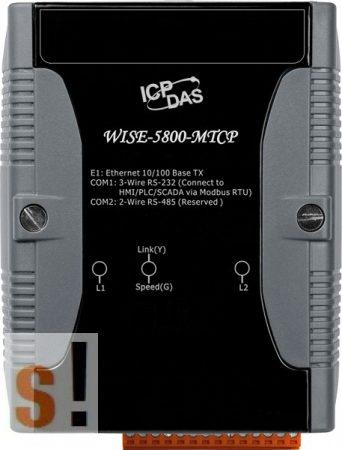 WISE-5800-MTCP # I/O/Datalogger Modul/Modbus TCP, ICP DAS