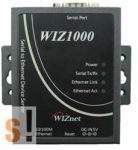 WIZ1000 # Soros - Ethernet konverter/RS-232 port/TCP/IP, WIZnet