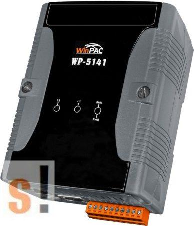 WP-5141-EN # WinPac Controller/PXA270/CE 5.0, ICP DAS